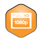 Hull HD 1080p Video