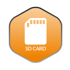 SD Card Slot