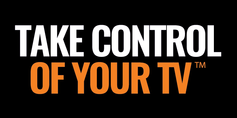 Image OF MyGica Take Control Of Your TV
